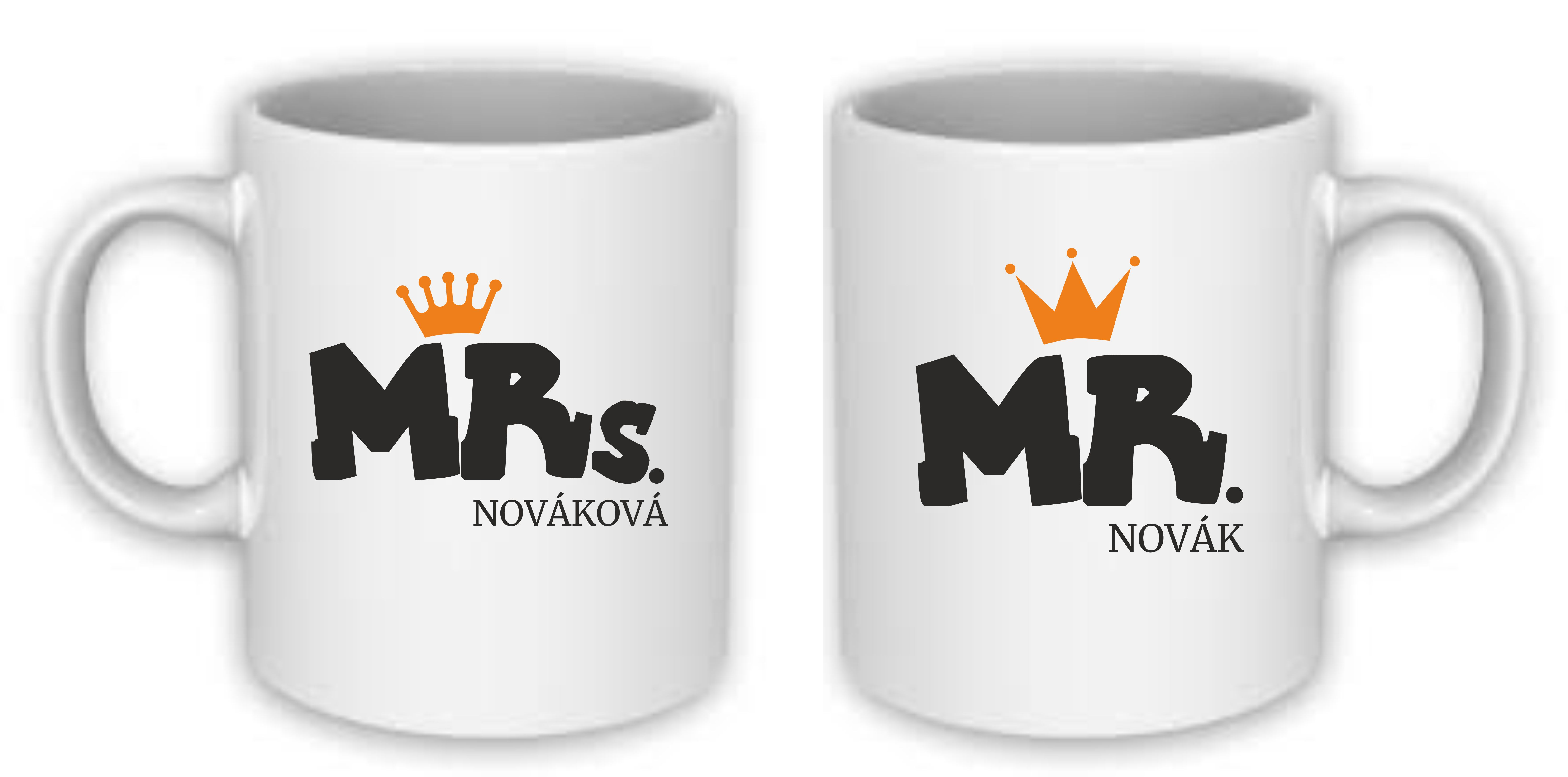 Hrnček MRs & MR